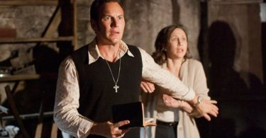 Ed + Lorraine Warren Returning to The Conjuring Universe