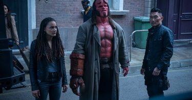 Hellboy Trailer Promises Reboot to be a Gory Bloody Horror Flick