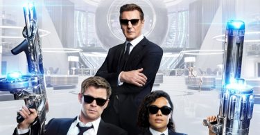 First Trailer Look at Men in Black: International