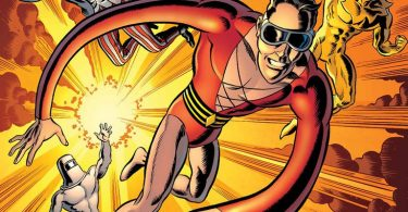 DC and Warner Bros Add Plastic Man to DCEU
