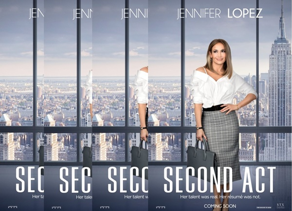 SECOND ACT Screening GIVEAWAY: Multiple Cities