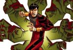 Marvel First Asian Superhero Movie is Shang Chi