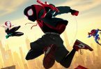 SPIDER-MAN: INTO THE SPIDER-VERSE - A VERY SPIDEY CHRISTMAS EP is HERE
