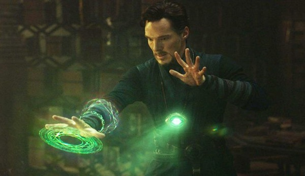 Doctor Strange 2 Moving Rapidly for 2021 Release