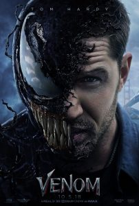 WIN A Digital Copy of VENOM