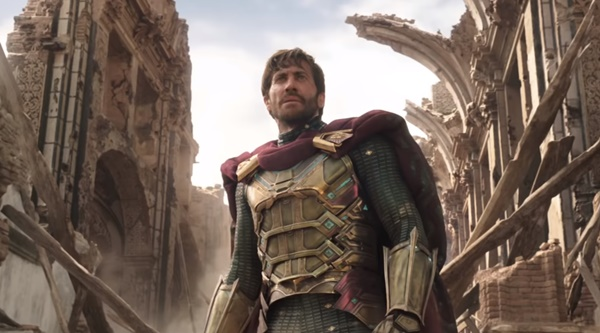 Why Jake Gyllenhaal Joined Spider-Man: Far From Home