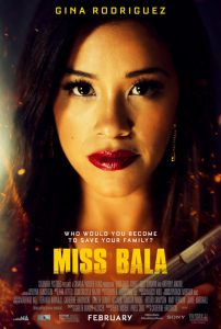 MISS BALA Screening GIVEAWAY: Multiple Cities