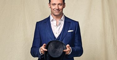 Hugh Jackman Working on Greatest Showman 2