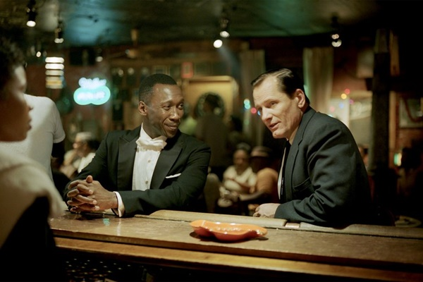 OSCARS WINNERS: Green Book Wins Best Picture + More