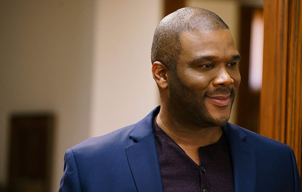 Tyler Perry's a Madea Family Funeral: Goodbyewith a Smile