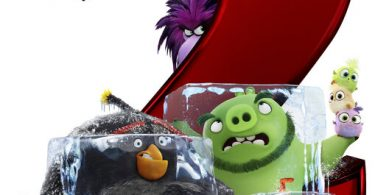The Angry Birds Movie 2 Teaser Trailer