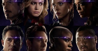 Avengers: Endgame Survivor Posters Revealed