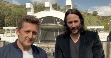 Bill & Ted 3: Face the Music is Happening
