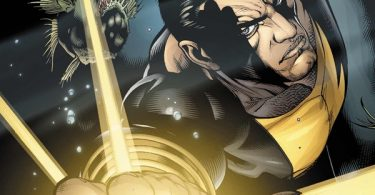 Black Adam Movie Happening Before Shazam 3