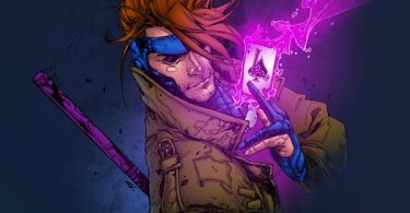 Simon Kinberg: Gambit Is Officially On Hold At Disney
