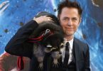 James Gunn Back To Direct Guardians of The Galaxy 3