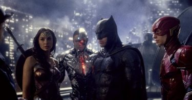 What's Up with Justice League 2