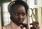 "Lupita Nyong'o Chooses Roles She ""Can't Stop Thinking About"""