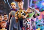Disney~Pixar Toy Story 4 Trailer is Here