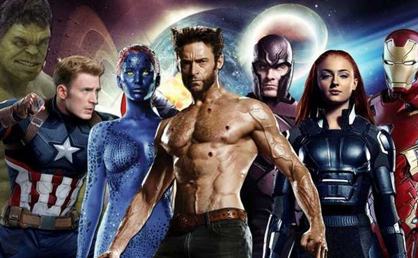 Whats Up with X Men Joining MCU Since Disney + Fox Merger Complete