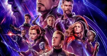 Marvel Makes Quick Fix on Avengers Endgame Poster Mistake