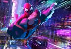 Filmmakers on Spider-Man Into The Spider-Verse's Brings Back Linework & Jack Johnson