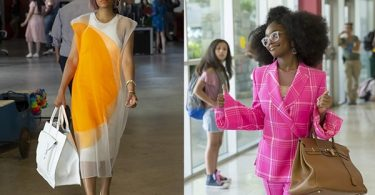 "How Black-ish's Marsai Martin Got ""Little"" on the Big Screen"