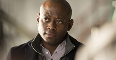 Omar Epps Playing Detective in Trick Horror Movie
