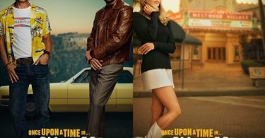Quentin Tarantino's Once Upon a Time in Hollywood Trailer is Here