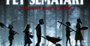 PET SEMATARY Screening Giveaway: Multiple Cities