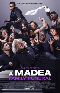 Win The 'A Madea Family Funeral' Giveaway