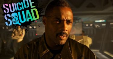Idris Elba NOT Deadshot in New Suicide Squad Movie
