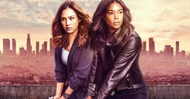 Gabrielle Union + Jessica Alba in L.A.'s Finest Coming in May