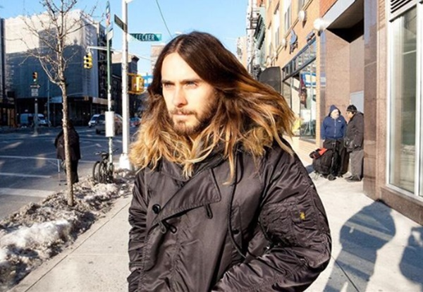 First Look at Jared Leto in Morbius