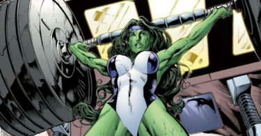 Could She-Hulk + Ghost Rider Join The New Avengers in MCU