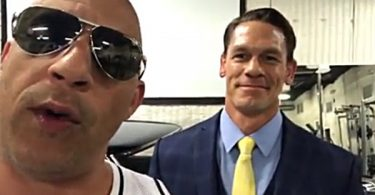 John Cena Joins The Cast of Fast & Furious 9