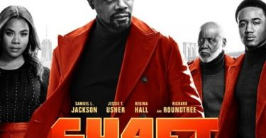 SHAFT Advanced Screening Giveaway: Chicago June 4th