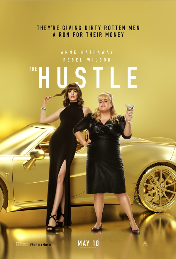 THE HUSTLE Screening Giveaway: Multiple Cities