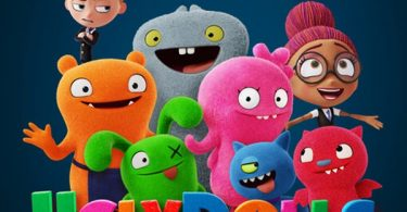 UGLY DOLLS Screening Giveaway: Multiple Cities