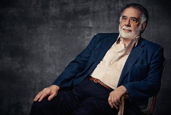 Francis Ford Coppola Eyeing Jude Law + Shia LaBeouf For 'Megalopolis'