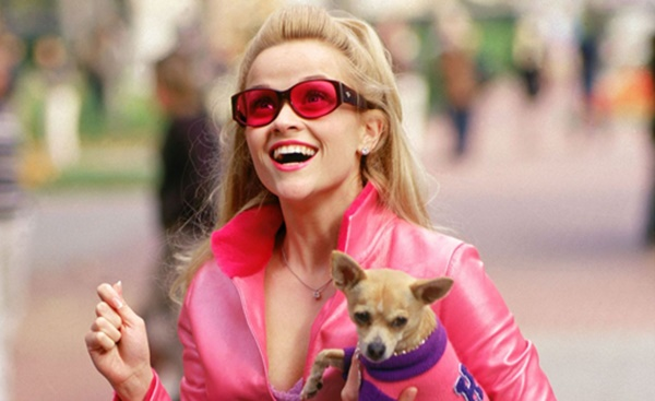 Reese Witherspoon in Talks to Make Legally Blonde 3