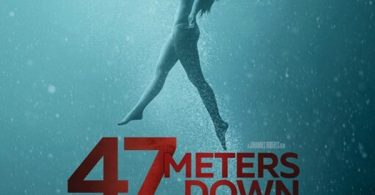 '47 Meters Down Uncaged' Trailer is Viciously Scary
