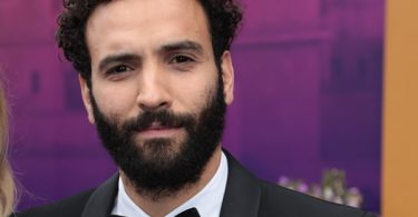 Marwan Kenzari Joins 'The Old Guard'