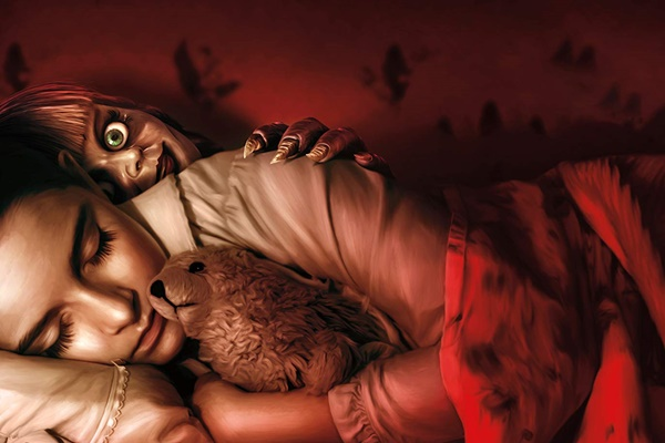 ANNABELLE COMES HOME Screening Giveaway: Multiple Cities