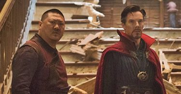 Doctor Strange 2 Gets New Writer; Filming Begins 2020