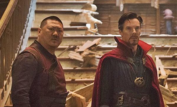 Doctor Strange 2 Gets New Writer; Filming Begins 2020