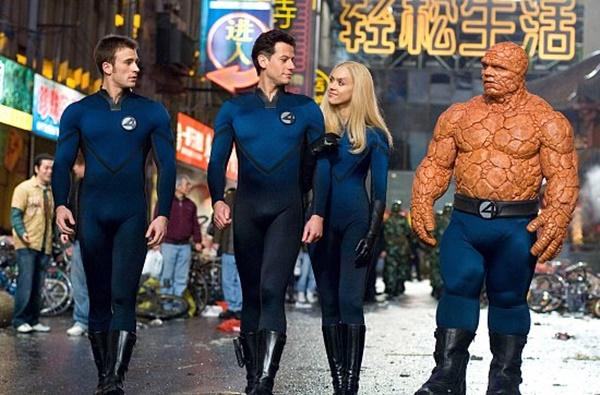 Fantastic Four Reboot Eyeing Ant-Man's Peyton Reed 2022 Release