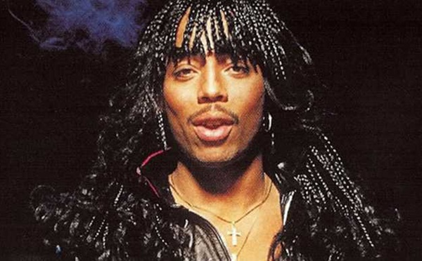 Rick James Movie In The Works