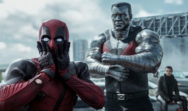 MCU BITES: Guardians 3 Villian Revealed; Deadpool 3 Unsure; Vision Gets Return