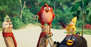 Angry Birds 2 Screening GIVEAWAY: Multiple Cities